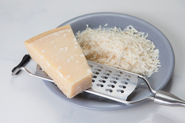 Heat Stable Cheese